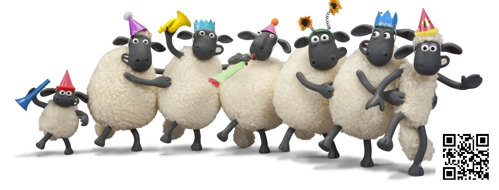 Year Of The Sheep - 2015
