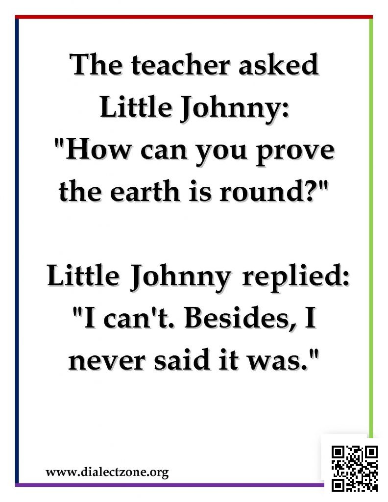 little-johnny-round-earth